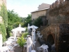 Outdoor Cafe in Ceveteri