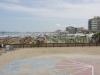Beach in Riccione