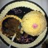 50th B-Day Cake