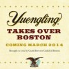 Yuengling Making it's Way Back to the Bay State