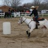 New Hampshire Barrel Racing