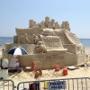 Sand Sculpting on the Bay State Revere-iara