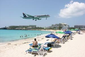 St Maarten Planes 2