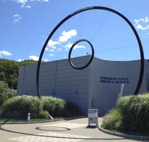 Nautilis Museum