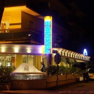 Hotel Ginevera