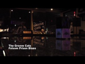 The Groove Cats - Folsom Prison Blues